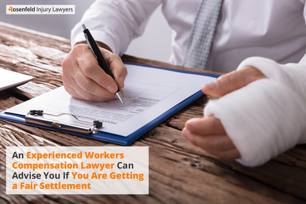 Workers Comp Settlement Value