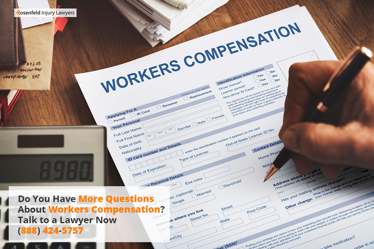 Workers Compensation Accident FAQs