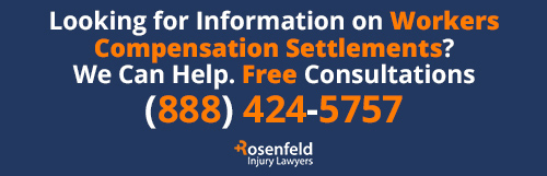 Workers Compensation Settlement Lawyer