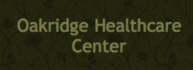 Oakridge Healthcare Center