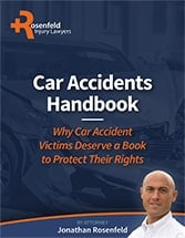 Car Accidents Handbook