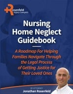 Illinois Nursing Home Abuse & Neglect book cover