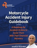 Illinois Motorcycle Accidents book cover