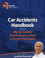Illinois Car Accidents book cover