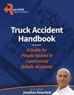 Illinois Truck Accidents book cover