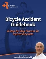 Illinois Bicycle Accidents book cover