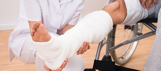 Serious Injury Cases