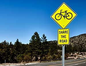 Tips to Reduce Bicycle Accidents