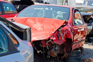 Dangers of Multi Vehicle Accidents