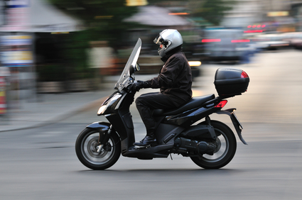 Illinois moped accidents