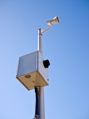 Red Light Cameras... Good or Bad