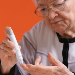 Diabetic Nursing Home Patients are Ignored