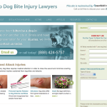 Chicago Dog Bite Injury Lawyers