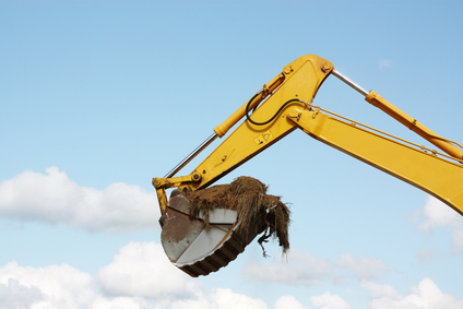 Planning for Contractors at Excavation Sites