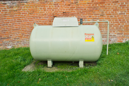 Safety Reminders for Propane Tanks