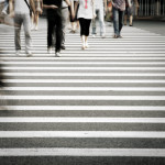 Pedestrian Safety for Road Rules