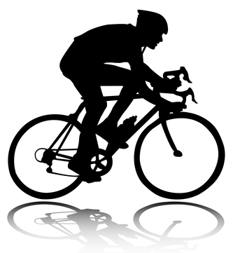 speeding causes bike accidents
