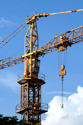 Serious Accidents Occur when Workers are at Elevated Heights