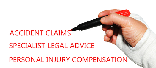 Constitution of a Personal Injury Lawsuit