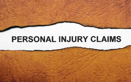 Liens and effects on Injury Settlements