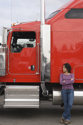 1400 truck collisions