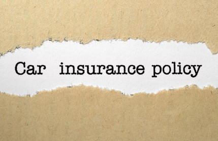 Uninsured drivers are a common occurence