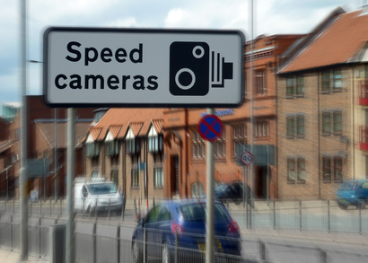 Will Speed Cameras Affect Safety?