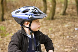 Accessible Bike Helmets