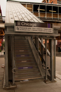 CTA Train Accidents and Who is to Blame