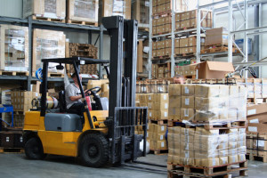 How to Prevent Forklift Accidents