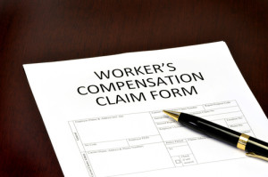 Workers Compensation Determined by Workers Compensation