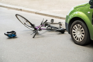 Illinois Bike Accidents 2015