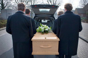 Wrongful Death Lawsuits and Who Can File