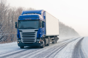 Preventing Winter Crashes with Winter Like Conditions
