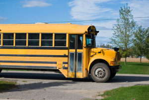Children Hurt in Bus Accidents