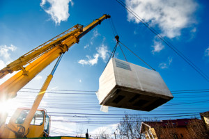 Crane Accidents and Crane Safety