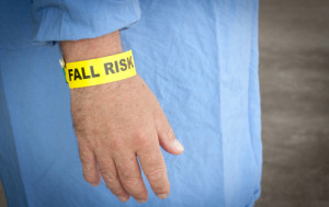 Preventing Falls is Mandatory to Decrease Negligence