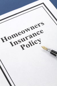 Homeowners Insurance and the Advantages