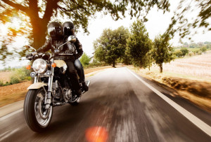 Liability of Motorcycle Operators