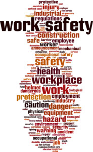 Safety Training in the Workplace