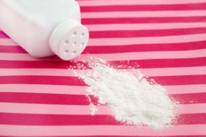 Risks of Baby Powder