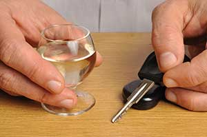 Drinking, Driving,