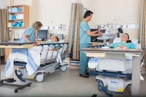 All Patients May Not Do Well in Ambulatory Care