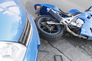 Motorcycle Accident Roundup