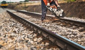 Railroad Worker Cancer Linked to Exposure
