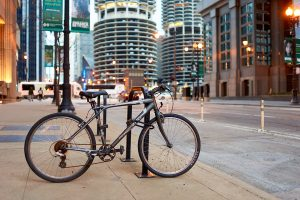 Chicagoland Bicycle Dangers