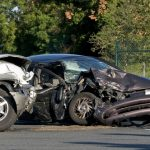 Car Accidents and Celebrities