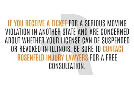 receive ticket contact rosenfeld injury lawyers graph
