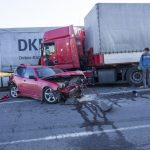 Who is to blame for truck injury accidents