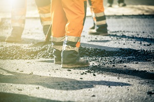 Drivers Face Dangers in Road Construction Zones